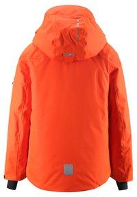 Reima - Kurtka narciarska - orange - 1