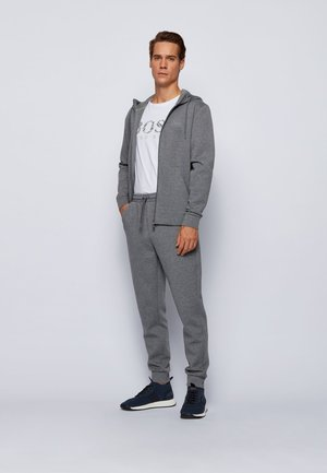 Tracksuit - grey