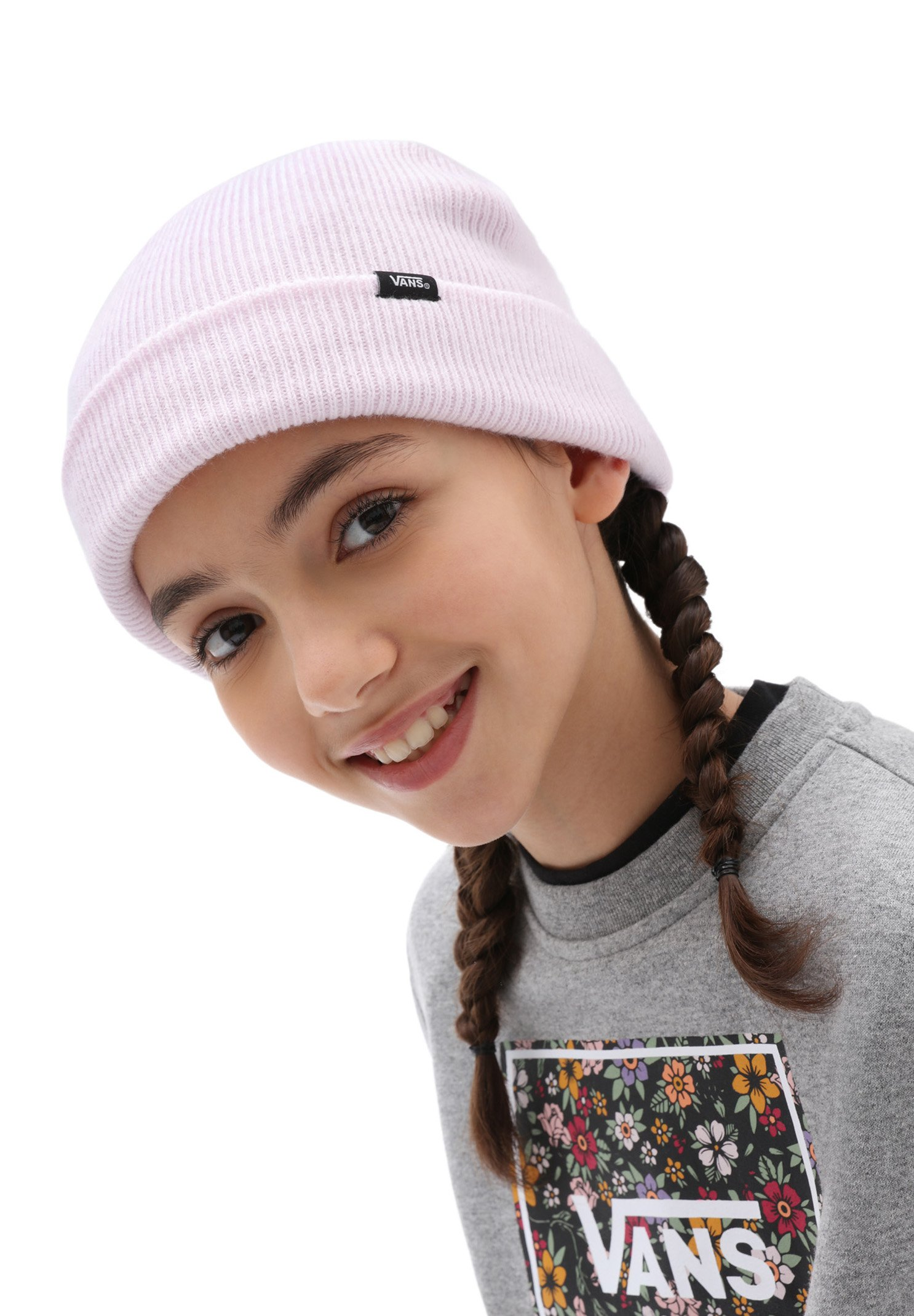 Kinder GR GIRLS FUNDAZE BEANIE - Mütze