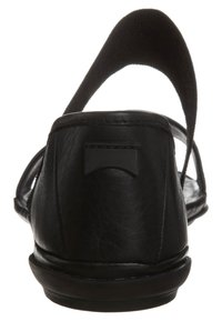 Camper - RIGHT NINA - Sandals - black - 3