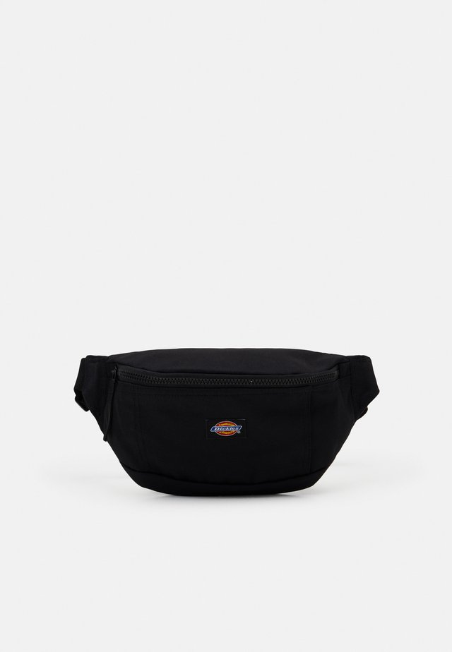 BLANCHARD UNISEX - Bum bag - black