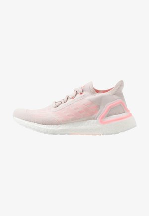 ULTRABOOST A.RDY - Laufschuh Neutral - pink/light flash red/footwear white