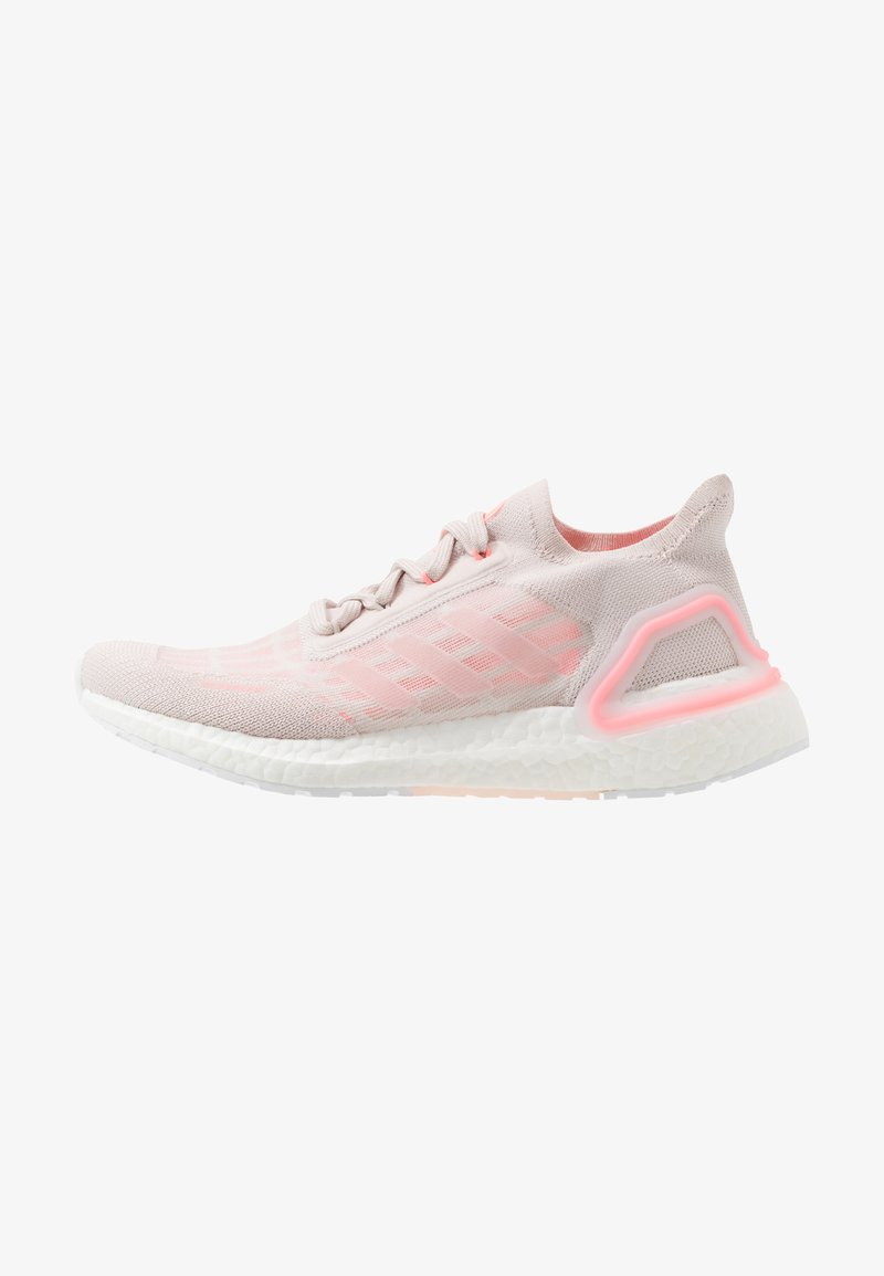 adidas Performance - ULTRABOOST A.RDY - Neutral running shoes - pink/light flash red/footwear white