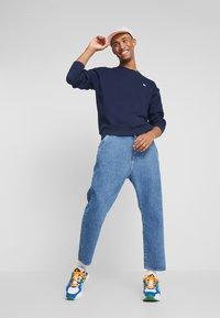Lacoste LIVE - Sweatshirts - navy blue - 1