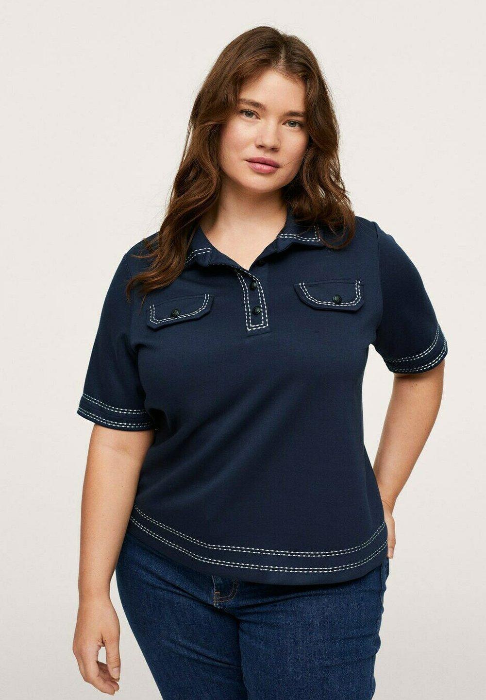 Women BETTY - Polo shirt