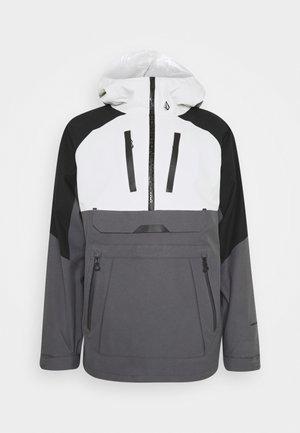 BRIGHTON - Snowboardjacke - grey
