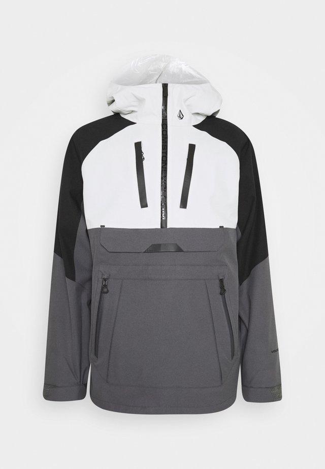 BRIGHTON - Snowboard jacket - grey