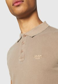 JOOP! Jeans - AMBROSIO - Polo shirt - beige - 5