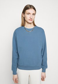 CLOSED - Sweatshirt - commodore blue - 3