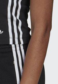 adidas Originals - CORSET - Top - black - 5