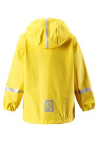 Reima - LAMPI WASSERDICHT - Waterproof jacket - gelb - 1