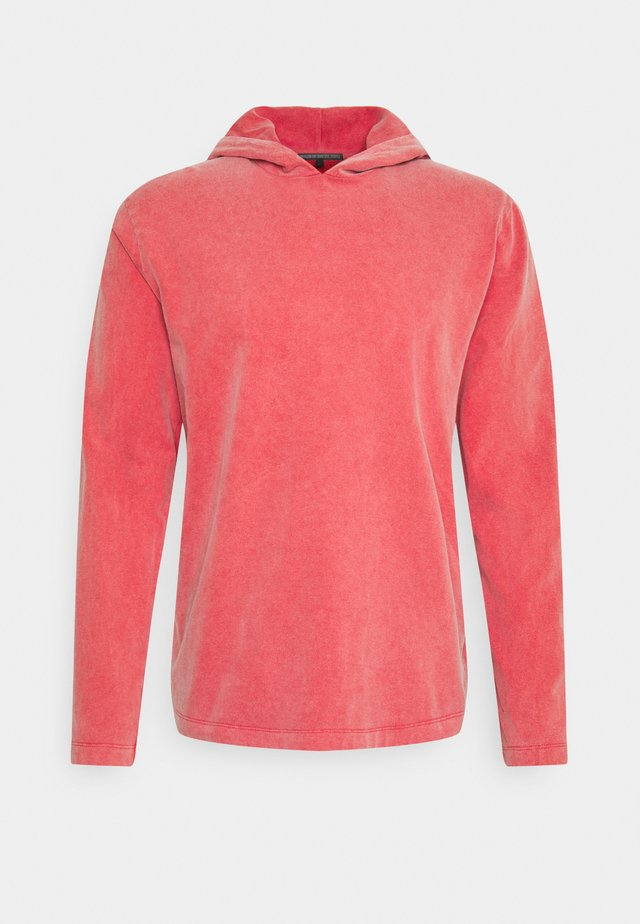 MILIAN - Sweatshirt - red