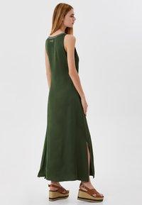 LIU JO - Maxi dress - forest green - 2