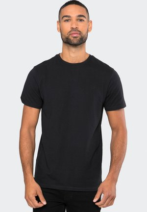 THREADBARE T-SHIRT BASIC 5ER PACK - T-shirt basic - mehrfarbig
