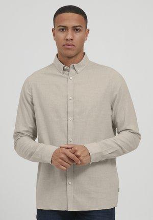 Overhemd - oatmeal