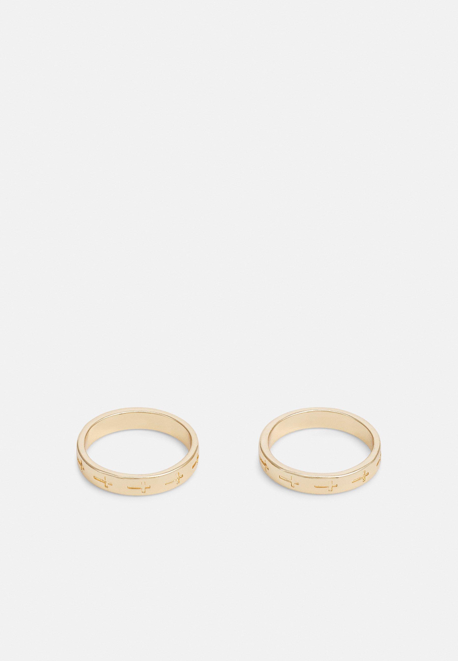 Men 2 PACK - Ring
