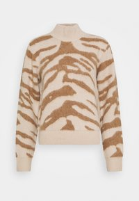 Tiger of Sweden Jeans - YIMMA - Jumper - multi-coloured - 0