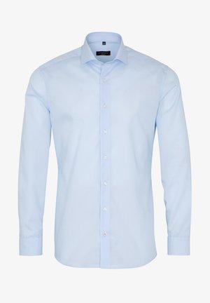 SLIM FIT - Zakelijk overhemd - blau