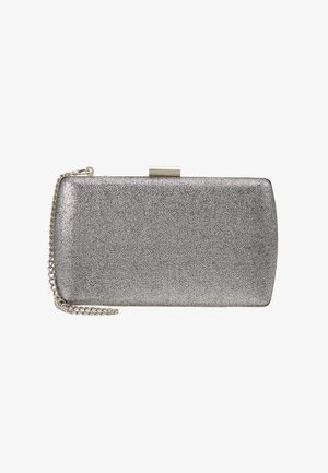 BOX - Pochette - silver