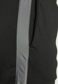adidas Performance - BOSC - Tracksuit bottoms - black - 5