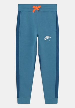 AIR PANT - Trainingsbroek - dutch blue/court blue