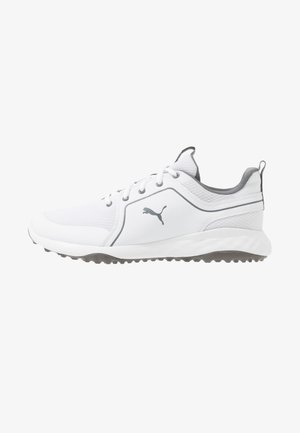 GRIP FUSION SPORT 2.0 - Golfschuh - white/quiet shade