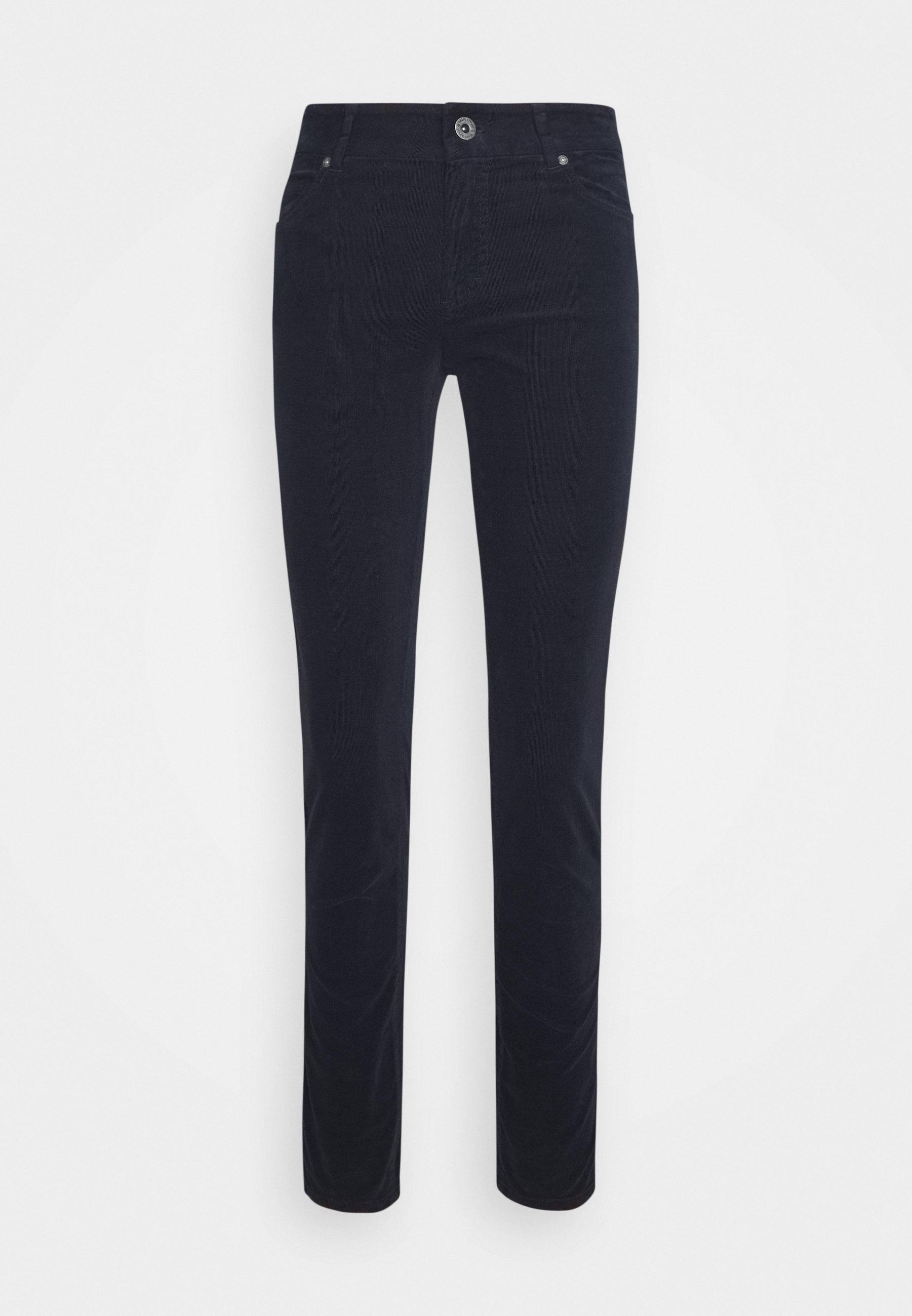 Women ALBY SLIM - Trousers