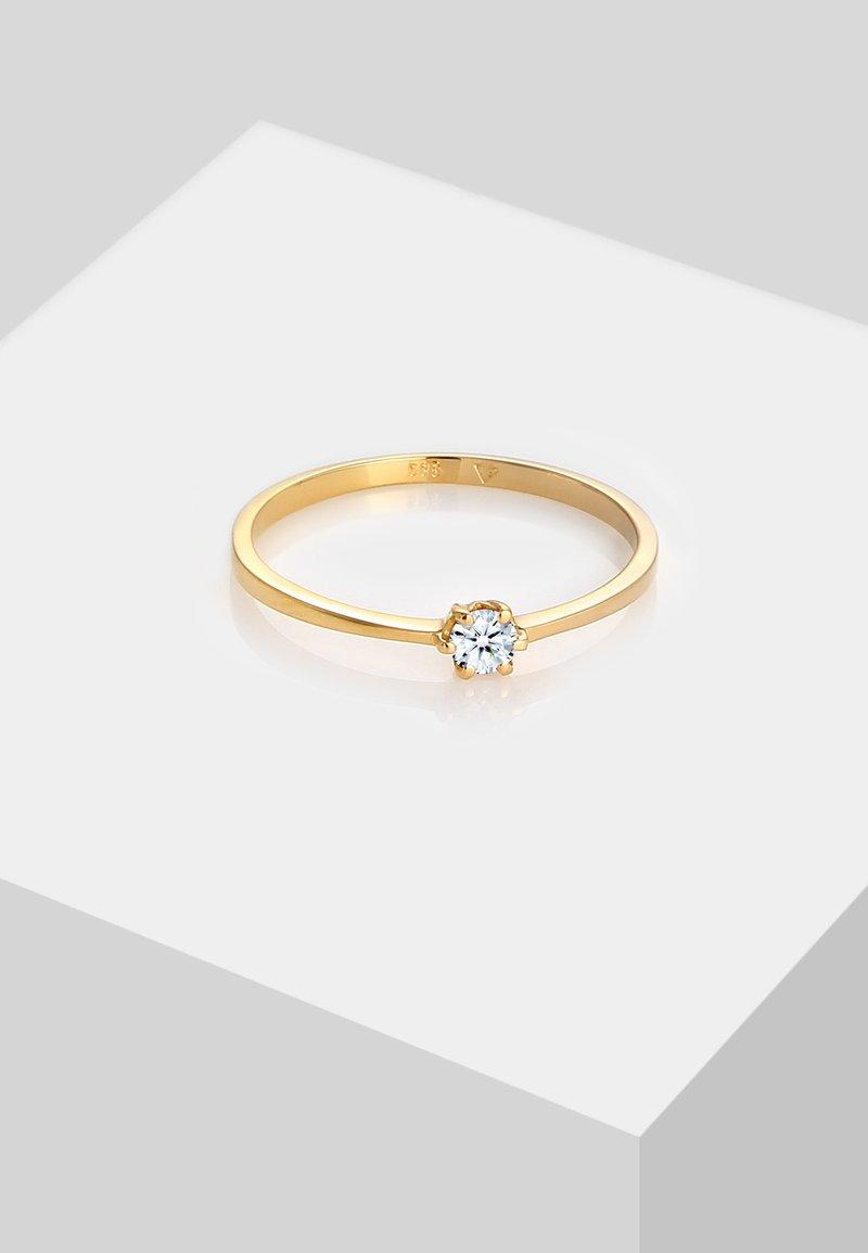 DIAMORE - Ring - white