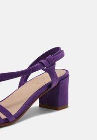 San Marina - ANAIZA - Sandaler - violet - 7