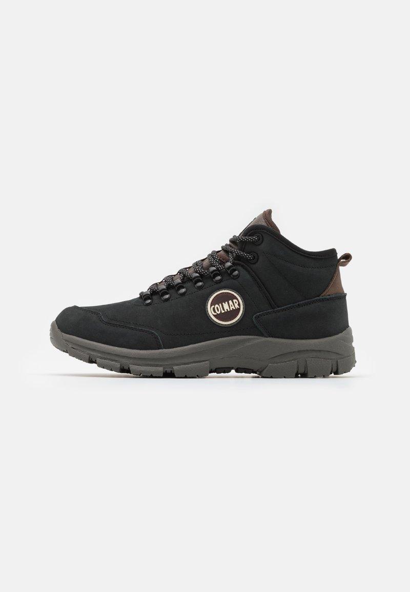 Colmar Originals - COOPER - Sneakers hoog - black