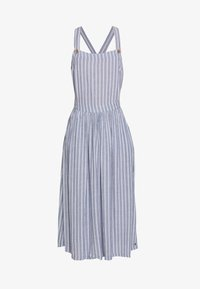 Roxy - SUMMERTRANSPARE - Day dress - true navy