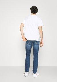 Pepe Jeans - HATCH - Jeans slim fit - denim - 2