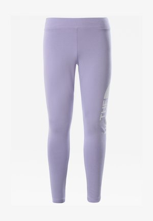 Leggings - sweet lavender