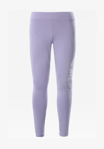 Legging - sweet lavender