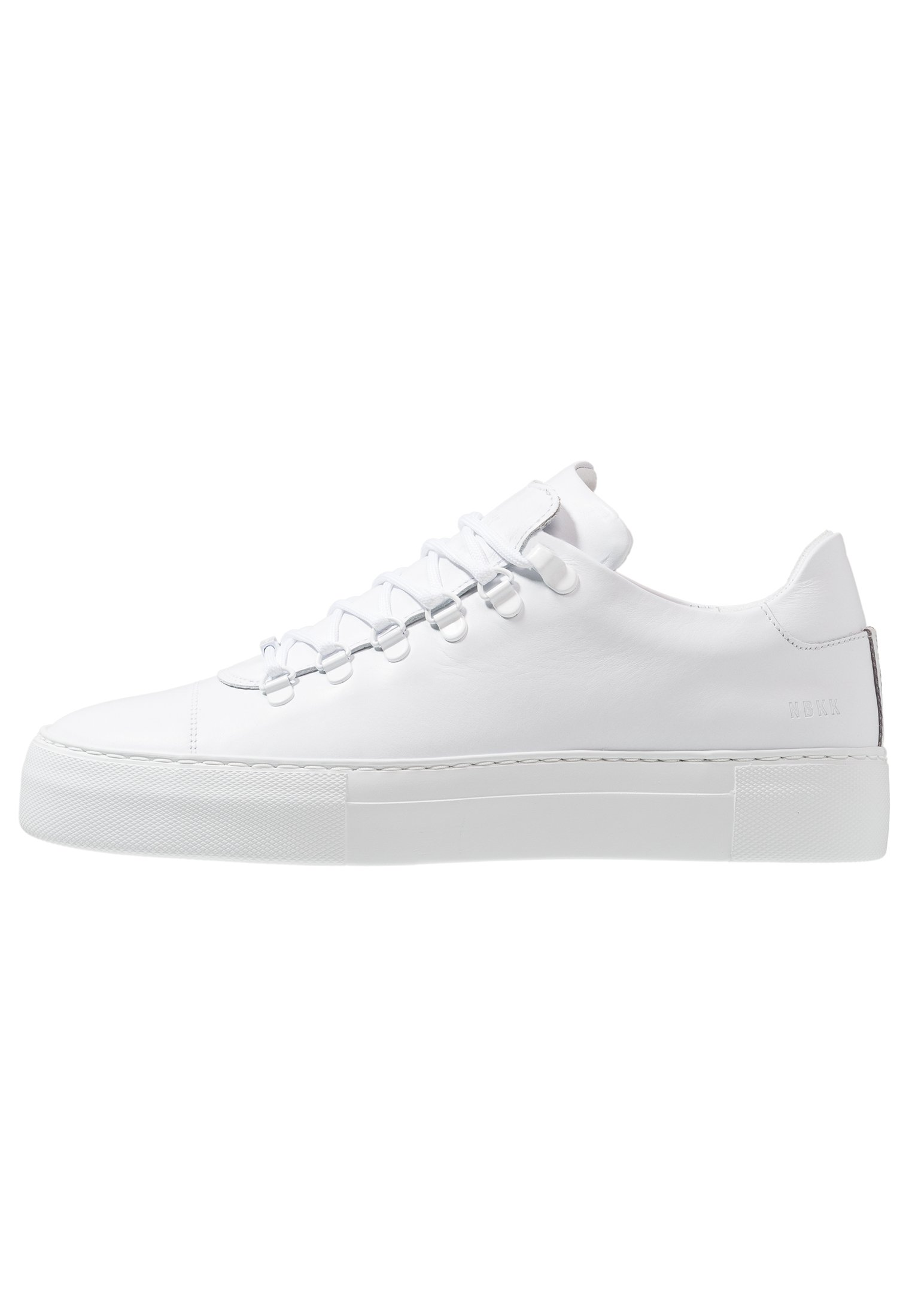 Homme JAGGER CLASSIC - Baskets basses
