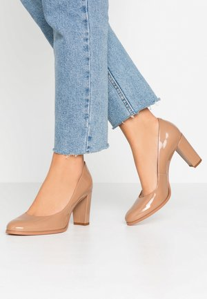 KAYLIN CARA - Klasiski papēži - praline