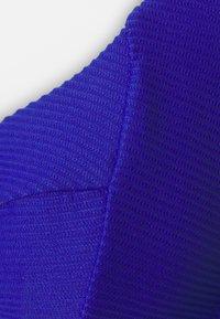 Tommy Hilfiger - SOLIDS BALCONETTE - Bikini top - sapphire blue - 2