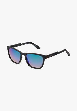 HARDWIRE - Sunglasses - black/navy