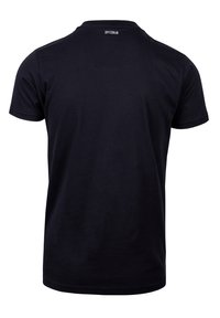 Spitzbub - GÜNTHER - Basic T-shirt - black - 1