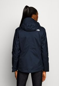 The North Face - QUEST INSULATED JACKET - Outdoorjakke - urban navy - 2