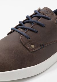 Pier One - Sneaker low - cognac - 5