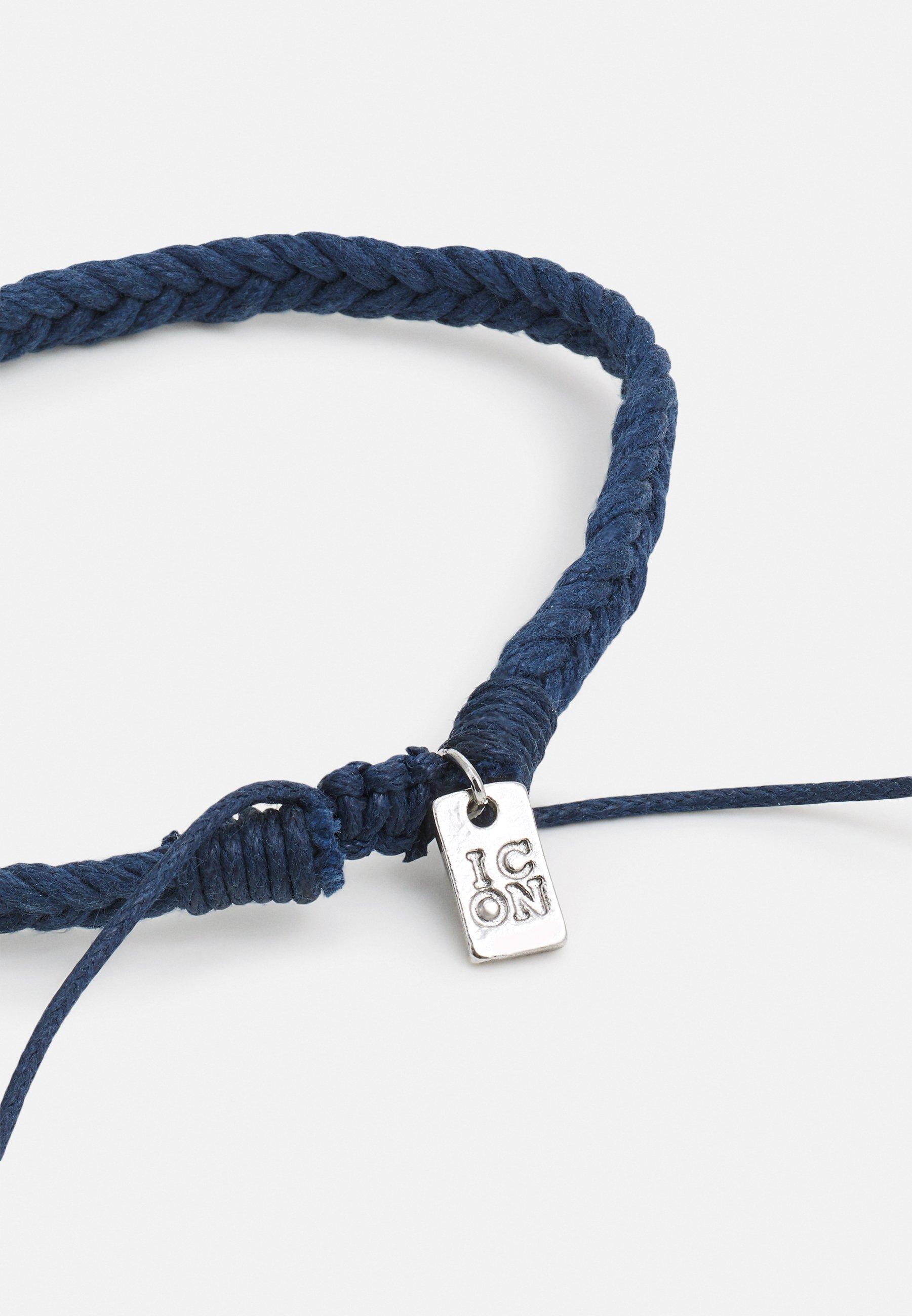 Homme BEADED COMBO 4 PACK - Bracelet