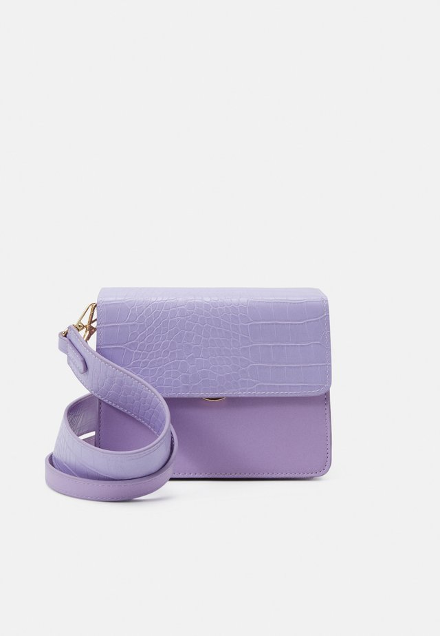 ONLSARAH CROSS BODY BAG - Schoudertas - orchid bloom