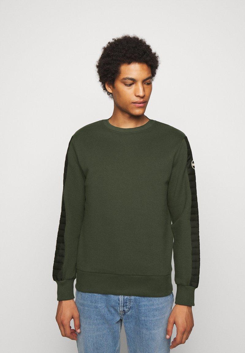 Colmar Originals - Sweatshirt - dark green
