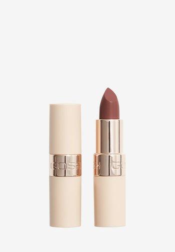 LUXURY NUDE LIPS - Lipstick - 003 stripped