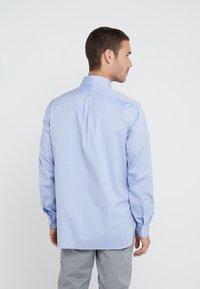 Polo Ralph Lauren - EASYCARE PINPOINT OXFORD CUSTOM FIT - Shirt - true blue/white - 2
