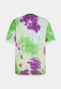Obey Clothing - IN BLOOM - Printtipaita - purple - 1