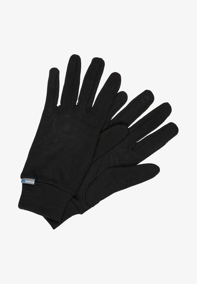 ODLO - Fingerhandschuh - black