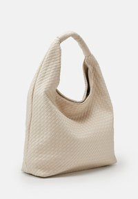 Gina Tricot - GABRIELLA BAG - Shopping bag - beige - 1