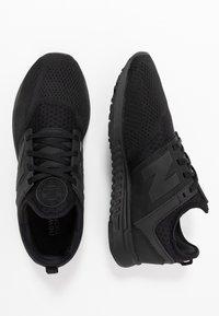 New Balance - MRL247 - Sneakers laag - black - 1